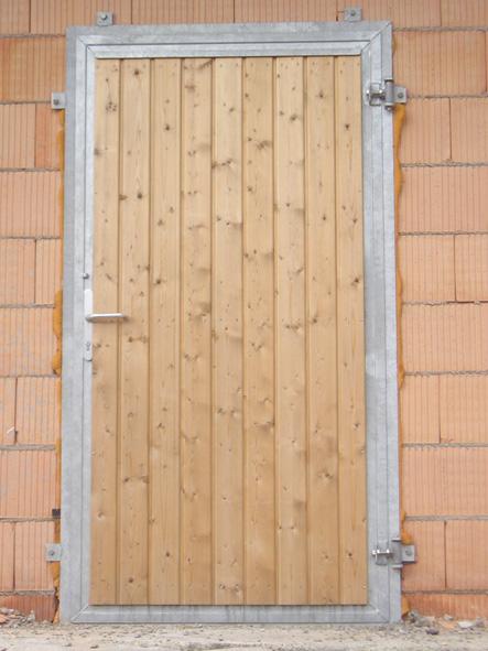 Türen tore  Türen & Tore - TK-Industrieteile